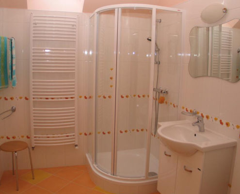 5 пригородных отелей Праги. Апартаменты Brázdim