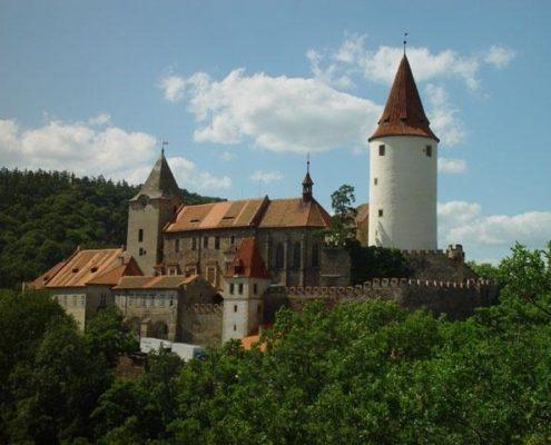 5 пригородных отелей Праги. Отель «Kolonie»
