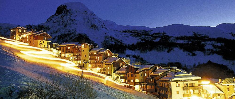 4 лучших горнолыжных курорта Чехии