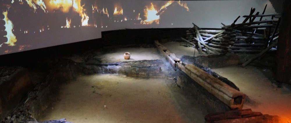 Галопом по Европам. Подземный музей в Кракове