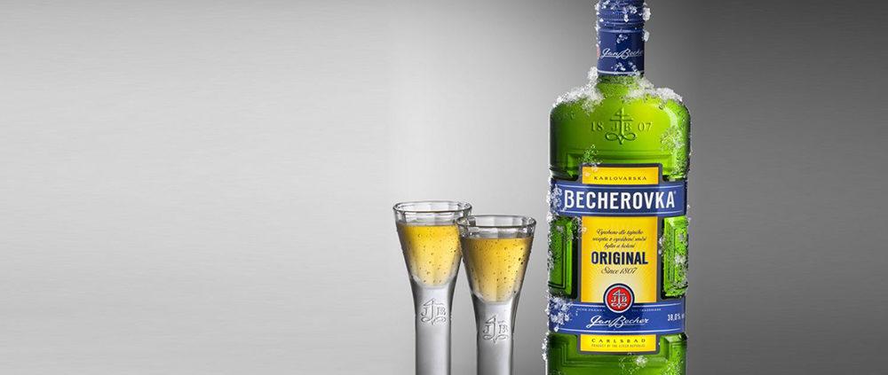 Шоппинг в Праге. Алкоголь
