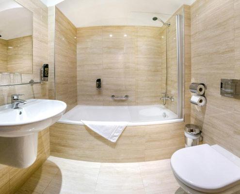 Отели, ботели, хостелы — 13 лучших мест Праги. Отель «Elite Hotel»