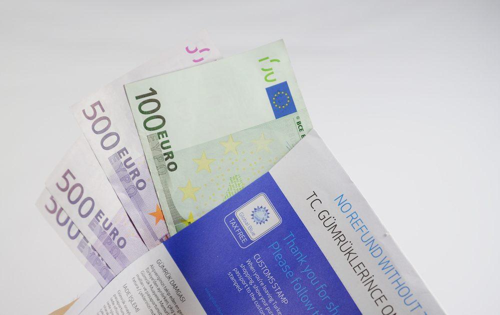 Tax-free Shopping в Чехии