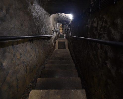 Подземелья Йиглавы